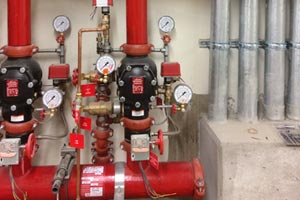 RPI Systems Fire Sprinkler Systems Installation Services FAQ